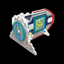 een speelsysteem kinderhoek met meerdere speel elementen naar keuze | IKC speelsystemen